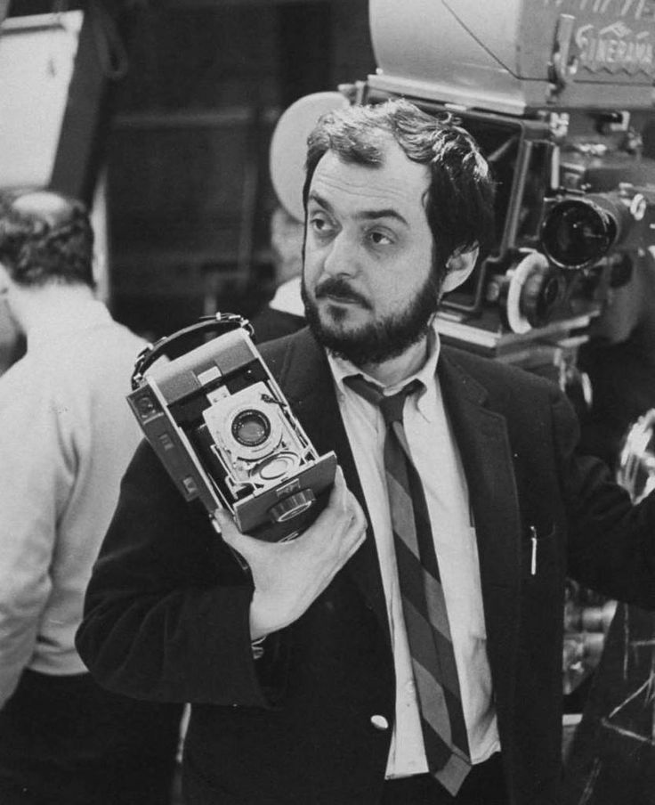 Stanley Kubrick: 10 People With Autism Who Became Famous