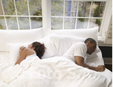 what your sleeping position says about your relationship curious mob. Black Bedroom Furniture Sets. Home Design Ideas