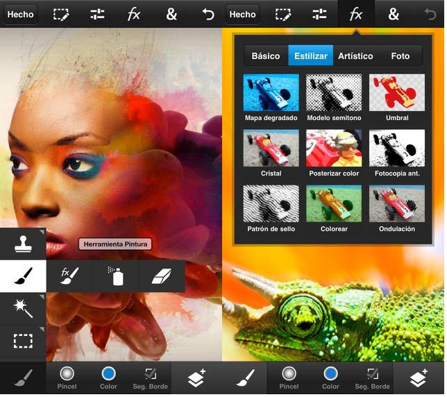 Top 5 Photo Apps for iPhone 6 - Page 4 of 5