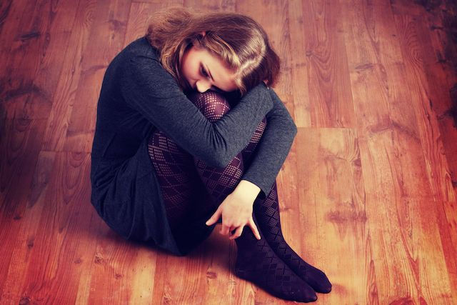 12 Negative Attitudes That Pushes Away Happiness