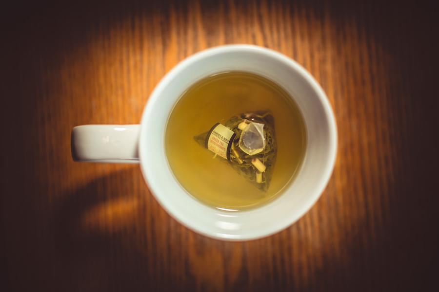 antioxidants-tea