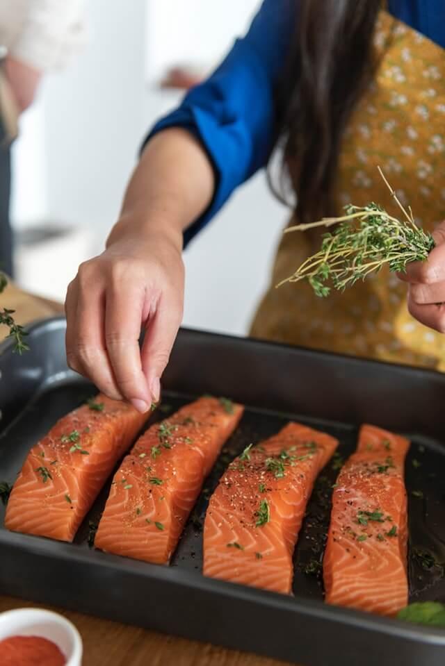 salmon-iron