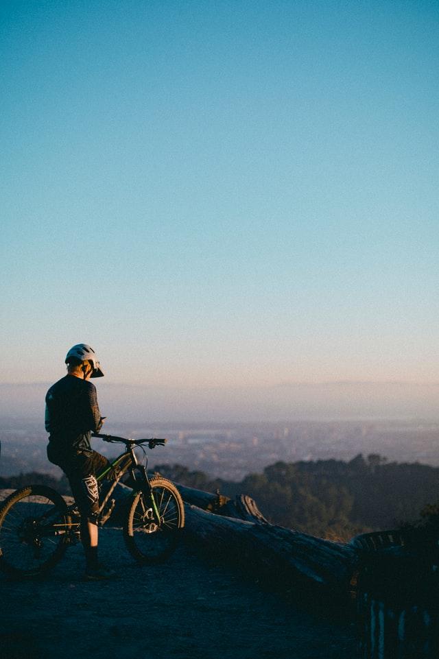 outdoor-biking-routine