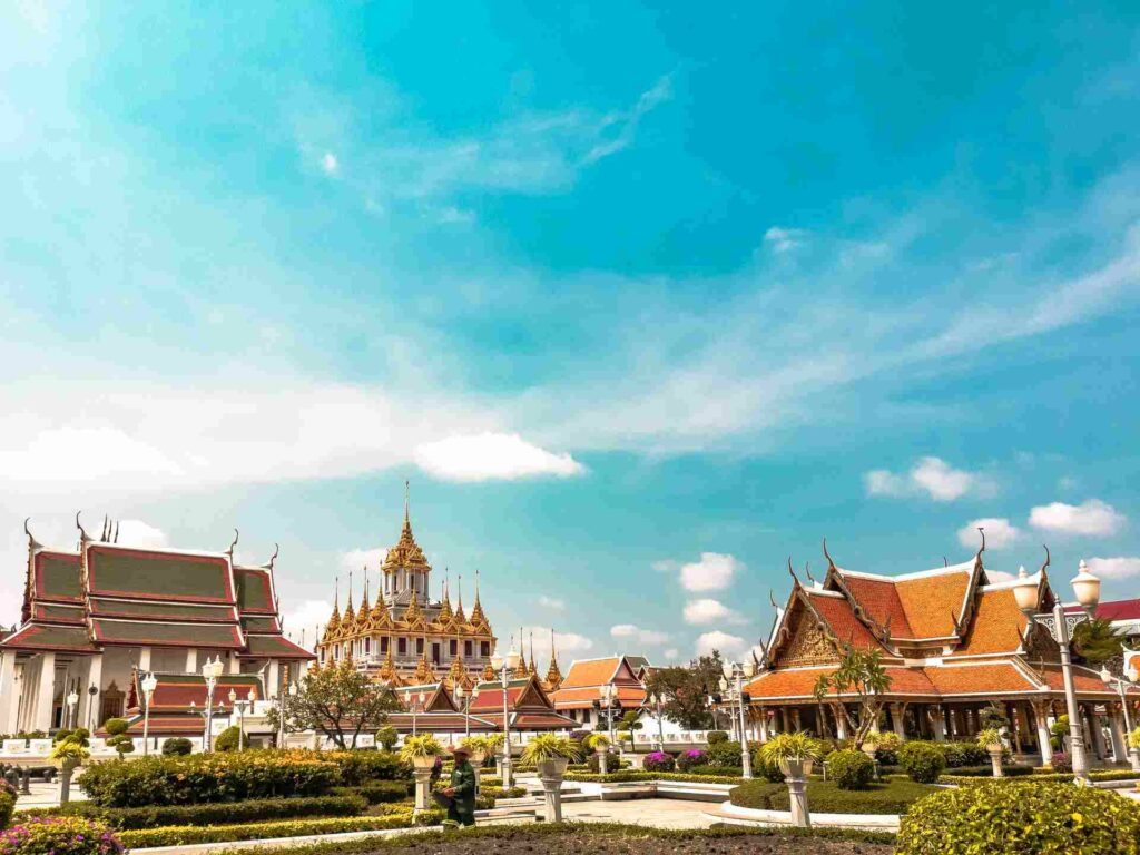 Bangkok-local-attractions