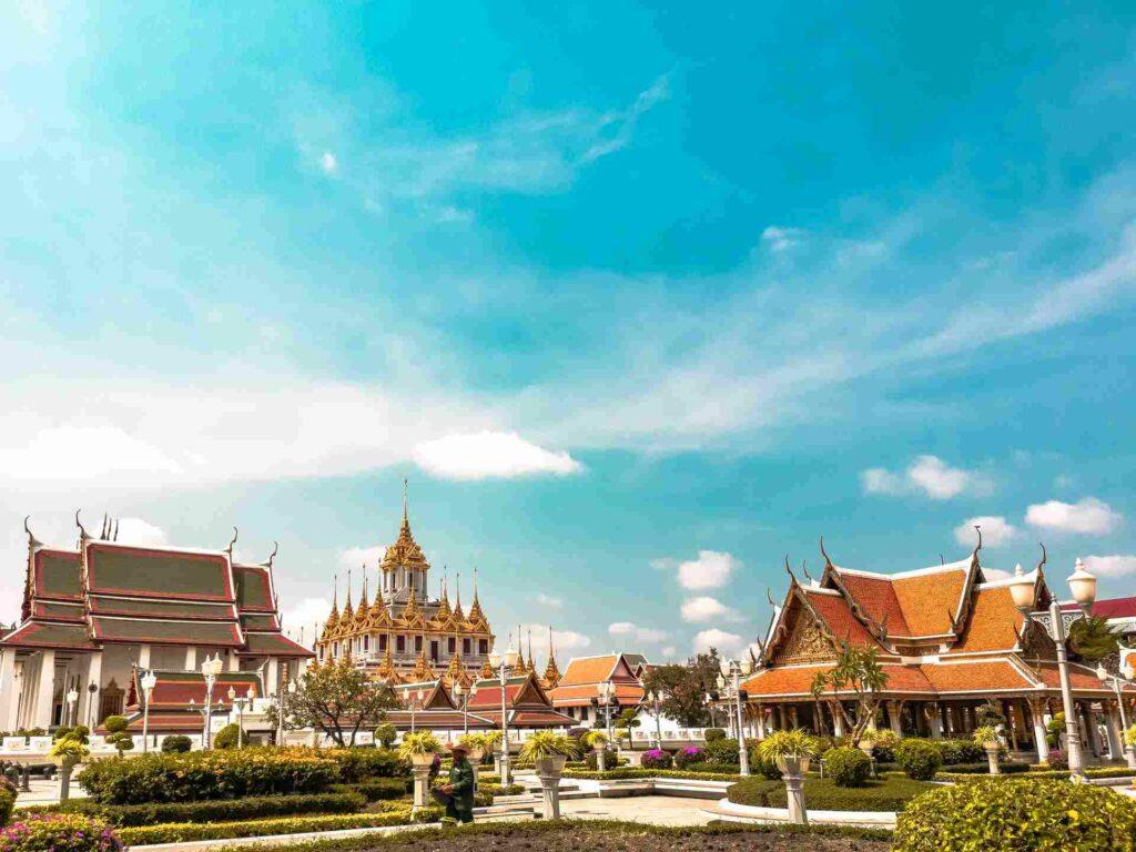 Bangkok-local-attractions