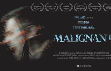 Malignant-2021
