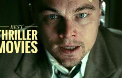 best-thriller-movies